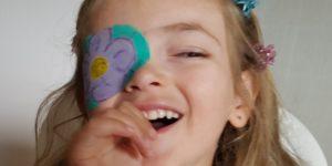 mito e verdades sobre tampão ocular infantil