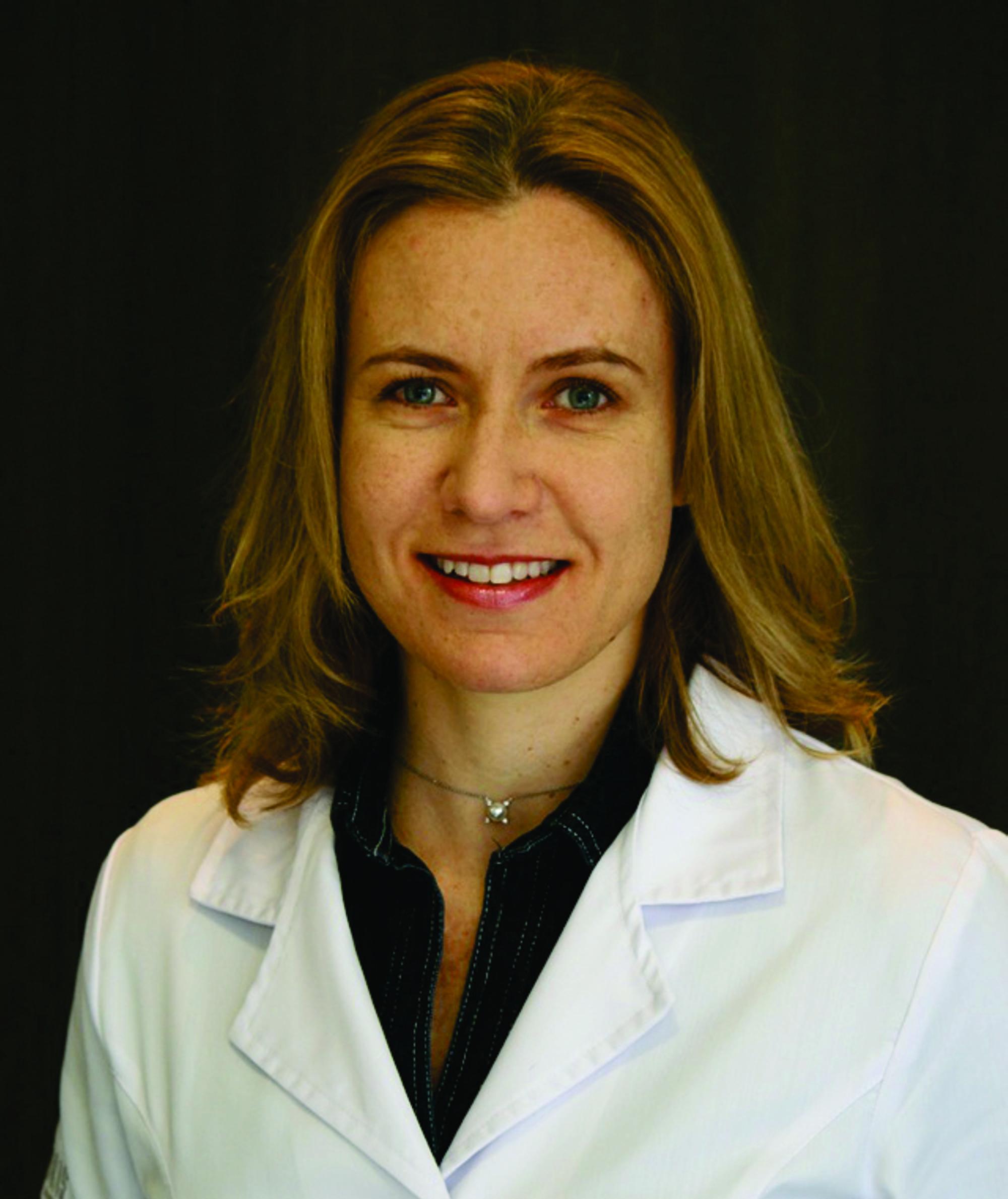 Dra. Claudia Dettmer, oftalmopediatra