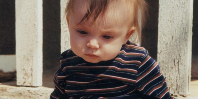 Deficiência visual cortical: a criança parece não ver, mesmo com olhos saudáveis