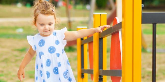 Orientação e mobilidade para crianças com baixa visão: qual é a base de tudo?