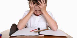 sintomas visuais que são confundidos com outros transtornos de aprendizagem