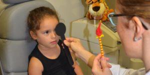 dúvidas que surgem após a consulta com o oftalmopediatra